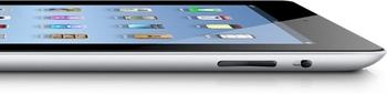 Retina iPad 3
