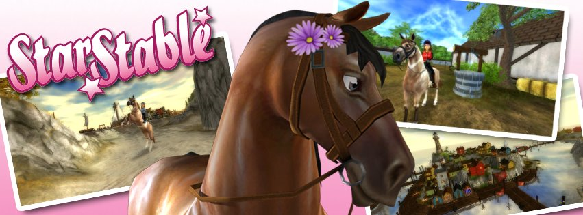 star stable youtube