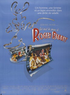 QUI VEUT LA PEAU DE ROGER RABBIT BOX OFFICE