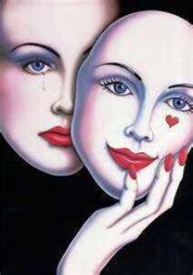 Les saisons de l'infidélité (alexandrin)  En début de printemps les nouvelles amours… Avec les même mots et les mêmes toujours, Dans de nouveaux baisers, au même goût de miel Et un nouveau regard, pour contempler le ciel.  Ce même ciel, témoin de ma folle promesse, Du murmure des mots, tous empreints de tendresse, Que la phrase ébauchée a laissés en suspens… De l'aimée un soupir, que mon baiser suspend.  Tel mon ami Pierrot qui me prête sa plume J'écrirai dans la nuit, sur un voile de brume, Des mots simples et doux, qu'elle ne lira pas… …Et que je froisserai dans le creux de ses bras..   Mais je pense à l'automne et j'ai peur de l'orage ! Et du jour qui verra tourner l'ultime page, De ce roman d'amour, qu'il me plait d'inventer Et qu'au clair de son cœur, je me joue à chanter…  Et à l'hiver chagrin… Avec mes mêmes larmes, Quand sa même froideur, fera baisser mes armes… Mais avant les frimas, nous fêterons l'été, Qui verra refleurir mon cœur désenchanté.  Paule Montsailand