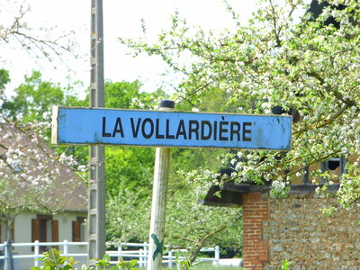 Le circuit de Saint-Léger de Rôtes