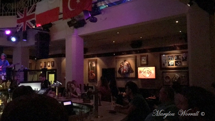 Prague : Hard Rock Café