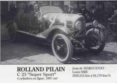 Rolland Pilain (1923-