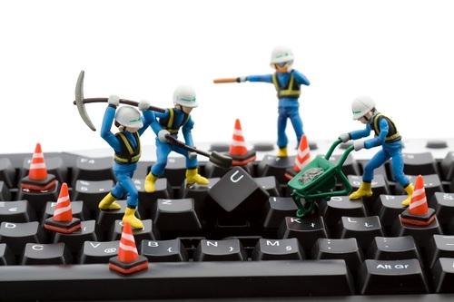 Call Aaditri Technology for Website Maintenance Services in Delhi