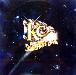 KC & The Sunshine Band - Who Do Ya (Love) - Complete LP
