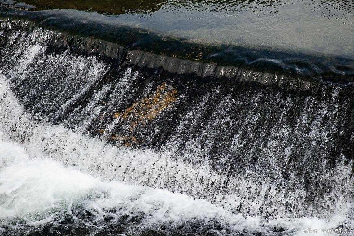 Au fil de la Loue - de Vuillafans à Lods