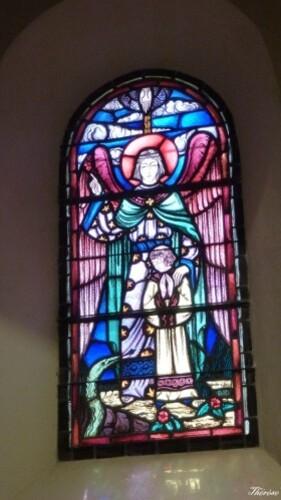 Eglise d'Yvoire (10)