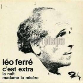 Léo Ferré, page spéciale