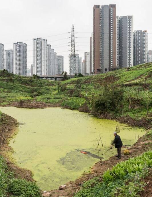 des lieux et leurs environnements