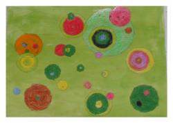 Les cercles (Kandinsky)