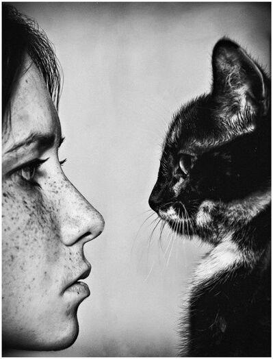 10 - Femmes et chats