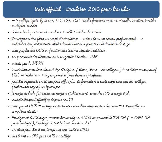 MODULE DE juin 2014 : note 4