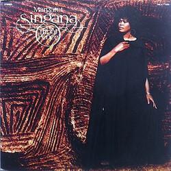 Margaret Singana - Tribal Fence - Complete LP