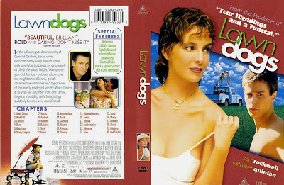 Lawn Dogs. 1997. DVD.