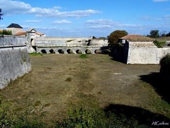Citadelle de Saint-Martin-de-Ré