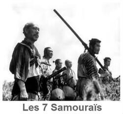 Akira Kurosawa (1910-1998) - 2ème partie