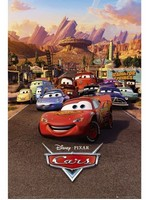 Cars affiche
