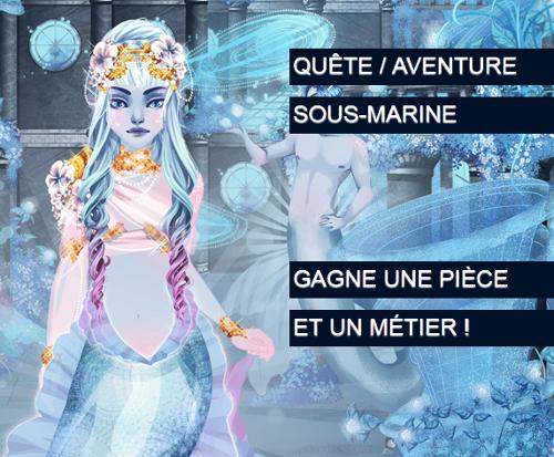 74. Подводные приключения