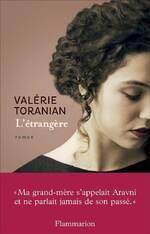 Valérie TORANIAN – L'étrangère