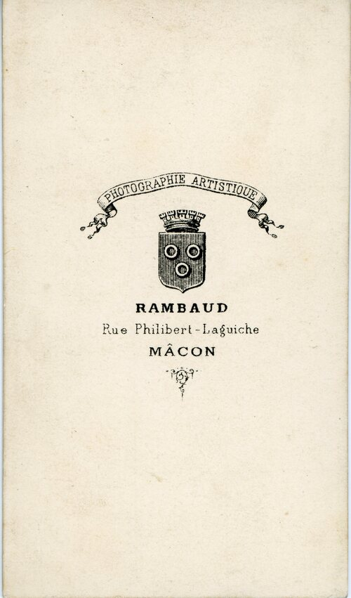 Mâcon par Rambaud