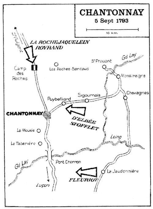 La Baïonnette royale, N° 10 , Pierre-Michel Gourdon....