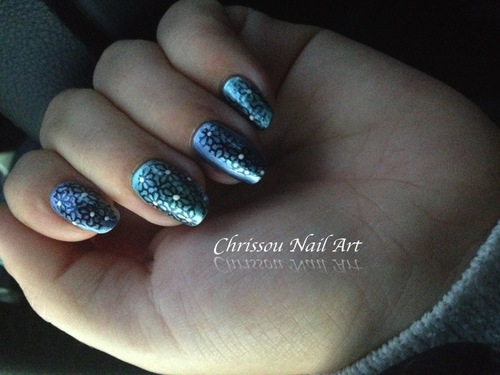 Stamping d'automne
