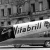 Caravane du tour Vintage