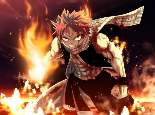 Fairy Tail-saison 4