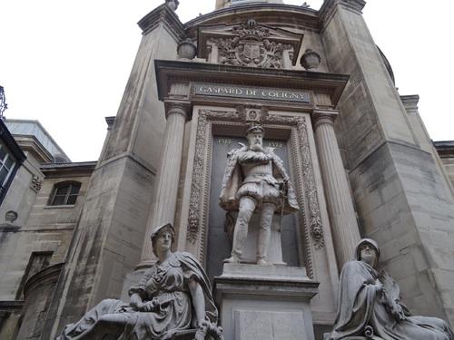 Paris: autour du Louvre (photos)