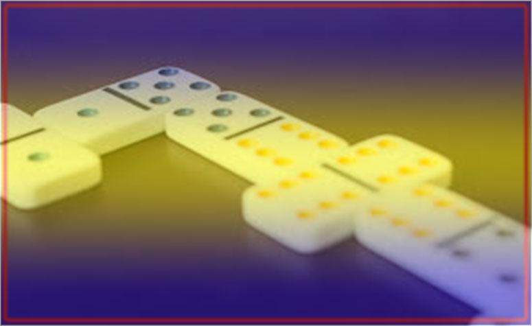 Dapatkan Pendapatan dari Rumah dengan Main Domino Qiu