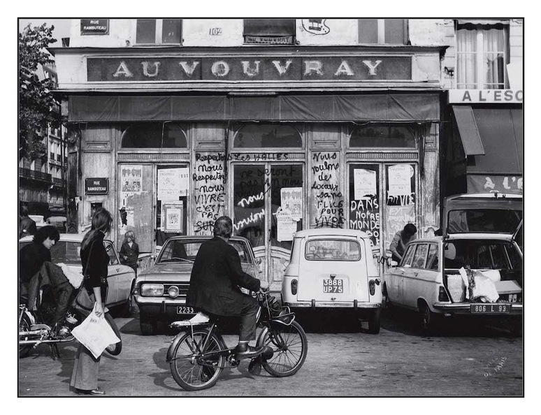 Photographes Humanistes (12/13) : Jean-Louis Swiners