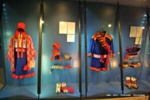 Arktikum costumes