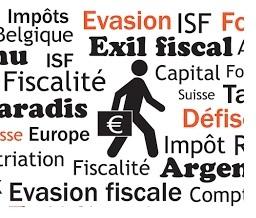 Les PARADIS FISCAUX (à peine) cachés de l'Union Européenne