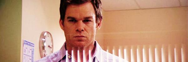 Dexter ~ 6.06 - Just Let Go