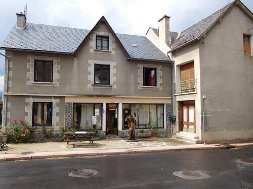 Chanaleilles / St Alban sur Limagne 18km