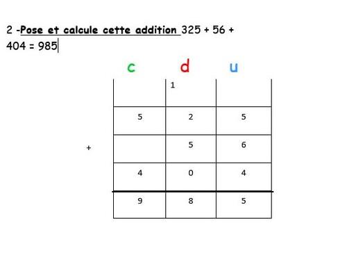 réponses CE1 27/04