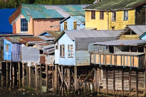 Entre vents et marées à Chiloé: Autour des Palafitos