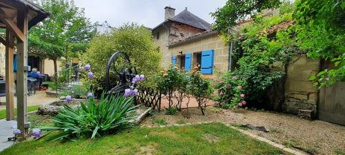 Village troglodytique  de Louresse-Rochemenier
