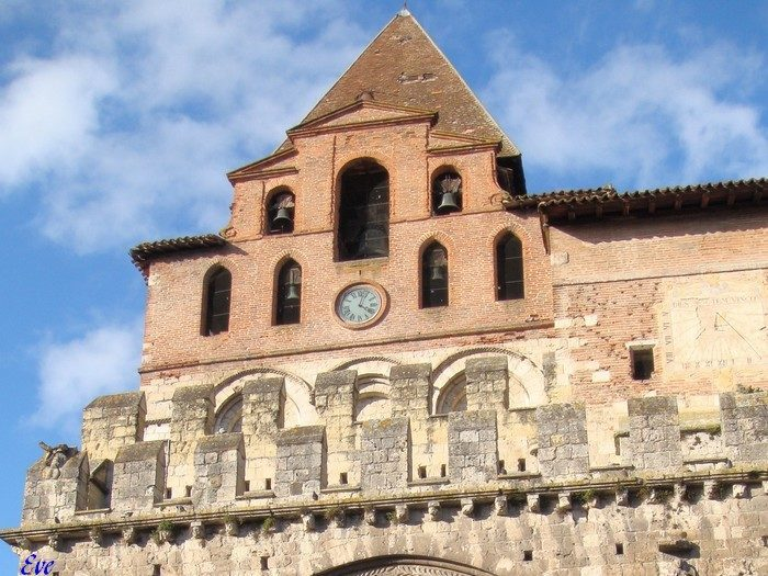 Midi-Pyrennes, Tarn-et-Garonne, Moissac-82200