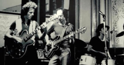 La Saga du Clash: épisode 1 - The 101ers