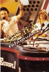 29 août 1984 : Studio 1 (Europe 1)