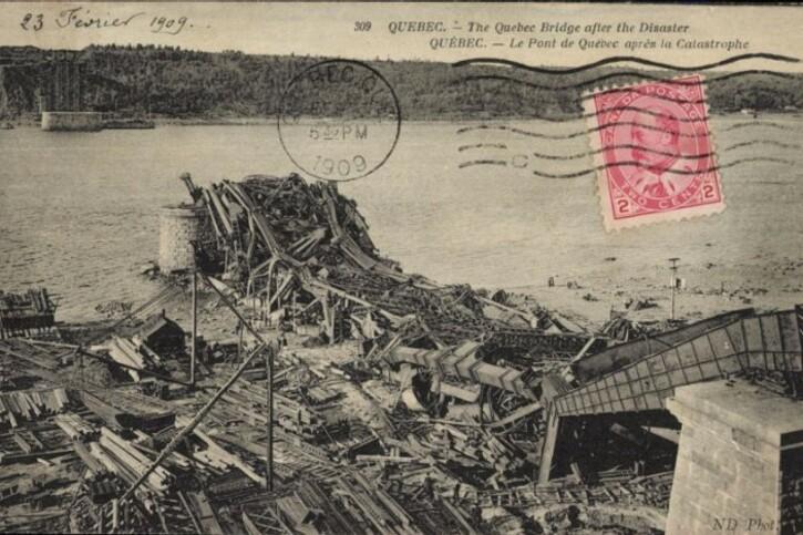 Art de Vivre 3:  Voyager il y a 100 ans au Québec