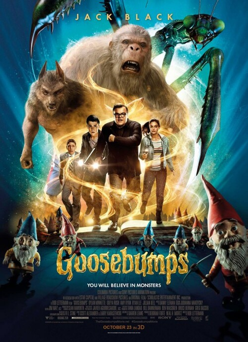 BOX OFFICE USA WEEK END DU 16 OCTOBRE 2015 AU 18 OCTOBRE 2015