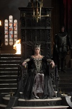 charlize theron snow white huntsman