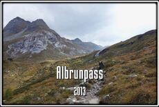 Albrunpass