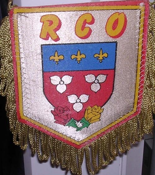 Fanion RC Orléans (41)