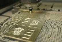 G&D | À propos de G&D | Presse | Images presse | Billets de banque et impression sécurisée