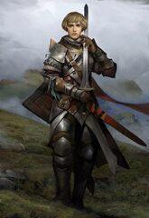 News : Pathfinder : Kingmaker nous joue la carte romance*