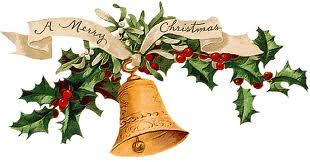 Barres de séparations de  Noël ...