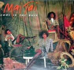 Mai Tai - Cool Is The Rule - Complete LP